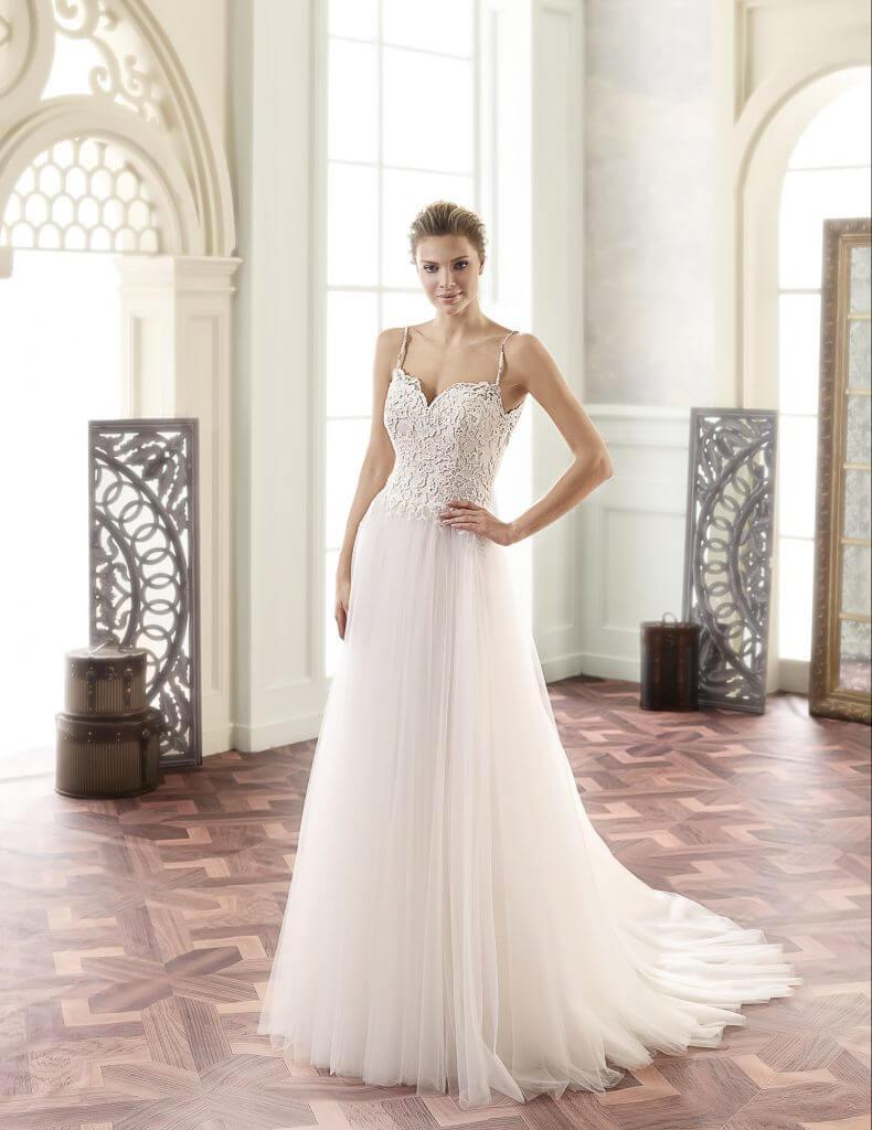 Bruidsmode Barneveld Topmerken The New Bride